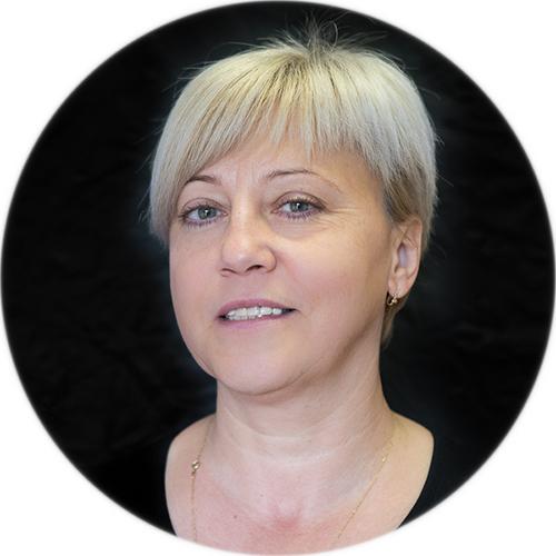 Zdena Kalendová